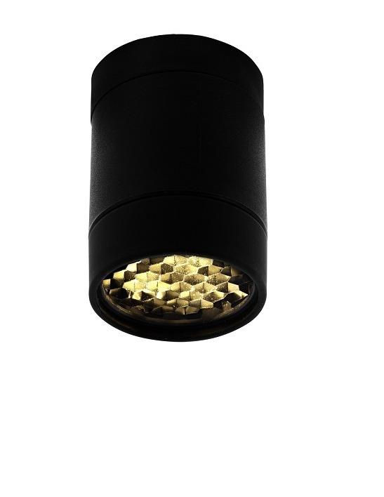 Lampa för takfäste